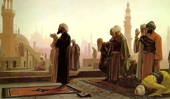 Staat-Gebet-Ordnung